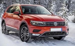 Volkswagen Tiguan, 2016 Volkswagen Tiguan, Volkswagen, German Cars, SUVs Under $25000, SUVs