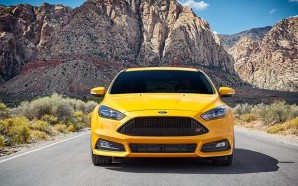 Source: Ford.com, 2016 Ford Focus Sedan