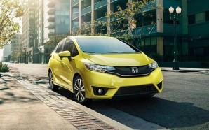Honda Fit, Honda, Japanese Cars, Compact Cars, Best Cars 2016