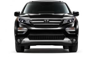 Honda Pilot, 2016 Honda Pilot, Honda, Japanese Cars, Station Wagons, 2016 Best Station Wagons
