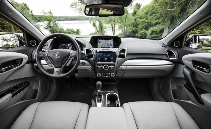 Featured Image: Caranddriver.com, 2016 Acura RDX, Luxury Cars, Luxury Cars Under $30000