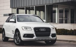 Featured Image: Caranddriver.com, German Cars, 2016 Audi Q5