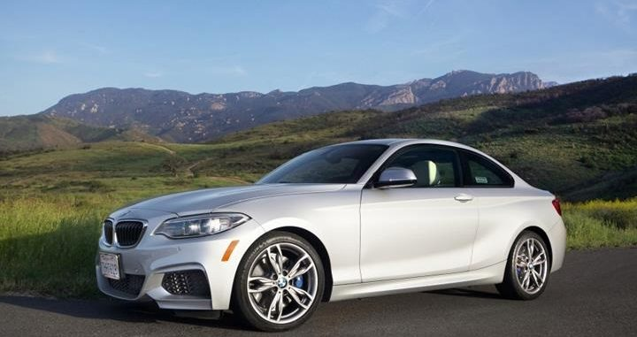 Featured Image: Caranddriver.com, 2016 BMW 2 Series, 2016 BMW 2 Series, German Cars, Sedan, Cheap Cars, Luxury Cars, Luxury Cars Under $30000