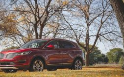 Featured Image: Caranddriver.com, 2015 Lincoln MKC, American Cars, SUV, Luxury Cars Under $35000, Luxury Cars, Luxury SUVs