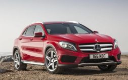 2016 Mercedes Benz Cla-Class, Mercedes-Benz, CLA250 Coupe, Luxury Cars, Luxury Cars Under $35000