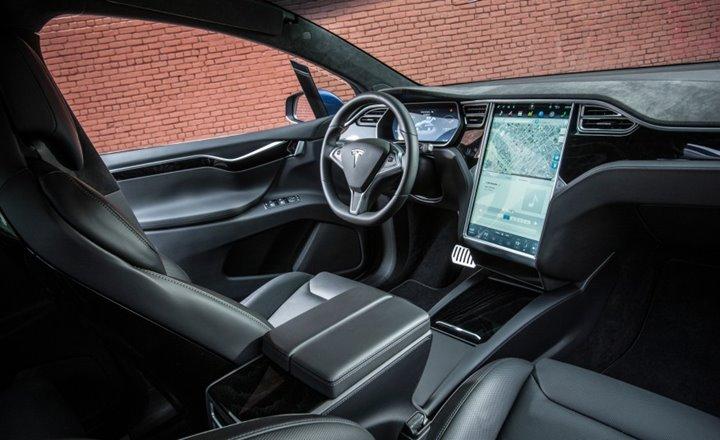 Tesla Model X, 2016 Tesla Model X, Tesla,SUV, Family Car, Family SUV, Hybrid Cars, Electric Cars, Fuel Efficient SUV,