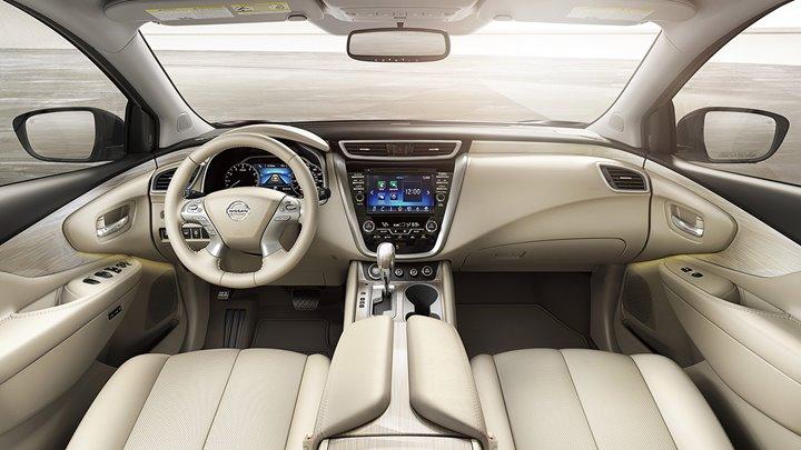 2016 Nissan Murano, Nissan, Japanese Cars, Crossover, SUV, Family SUV, Family Cars