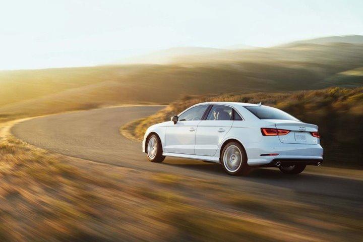 2016 Audi A3, Audi, Luxury Cars, Luxury Cars Under $35000, German Cars