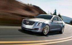 2016 Cadillac ATS, Cadillac, American Cars, Luxury Cars, Luxury Cars Under $35000