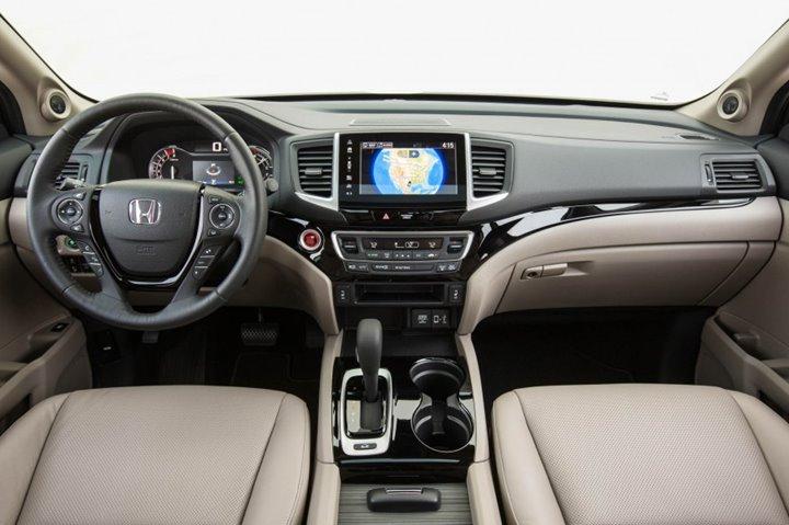 2017 Honda Ridgeline, Honda, Japanese Cars, Trucks, Pickup Trucks