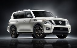 2017 Nissan Armada, Nissan, Japanese Cars, Family Cars, Station Wagon, SUV, 3 Row Vehicle, Family SUV