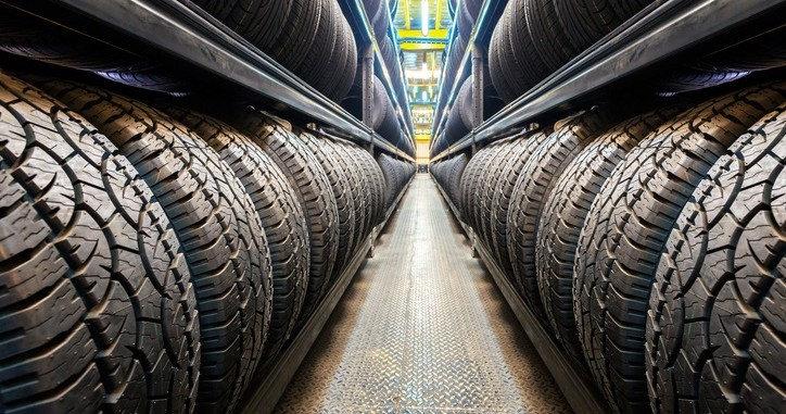 Car Tires, Car Services