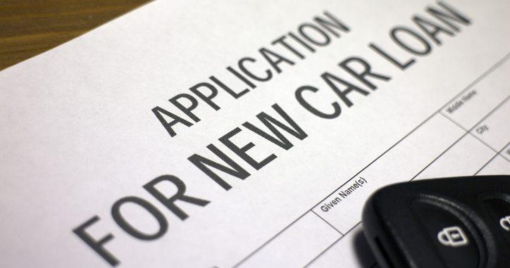 Credit Report, Credit Score, Good Credit, Bad Credit, Car Loan, Credit Rating, Car Loan Application