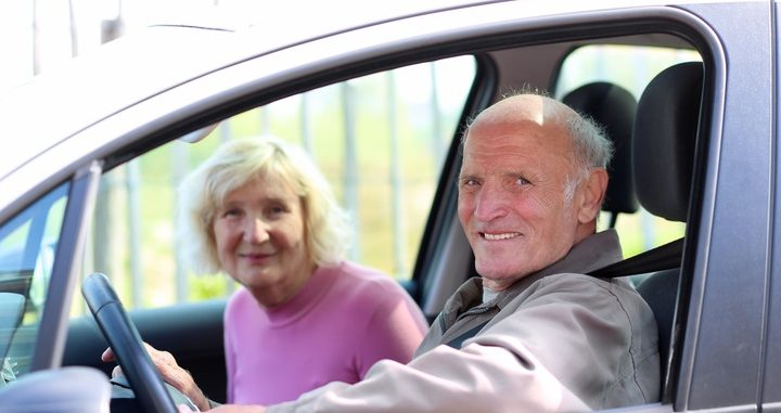 Insurance Discounts, Car Insurance, Insurance Premium, Older Drivers, age-based premiums, Responsible Drivers,