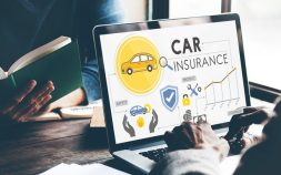 What Types Of Car Insurance Can You Buy?