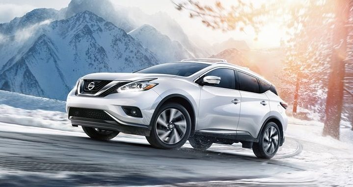 2016 Nissan Murano, Nissan, Japanese Cars, Family SUV, SUV, Crossover, Family Cars