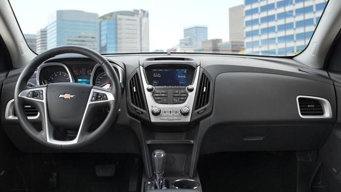 2017 Chevrolet Equinox, Chevrolet Equinox, Chevrolet, 2017 SUVs, 2017 Best SUVs, SUV, Family SUV