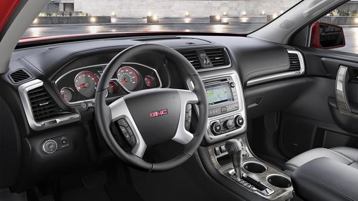 2017 GMC Acadia, GMC Acadia, GMC, 2017 SUVs, 2017 Best SUVs, SUV, Family SUV