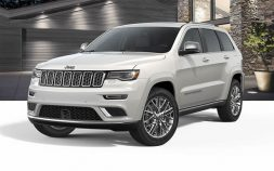 2017 Jeep Grand Cherokee, Jeep Grand Cherokee, Jeep, 2017 SUVs, 2017 Best SUVs, SUV, Family SUV