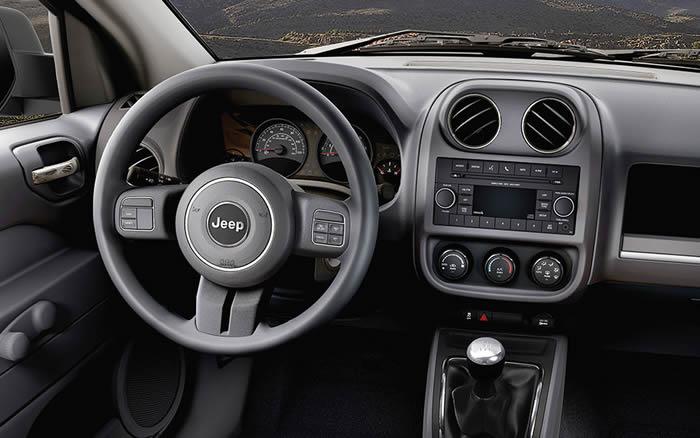 2017 Jeep Patriot, Jeep Patriot, Jeep, 2017 SUVs, 2017 Best SUVs, SUV, Family SUV