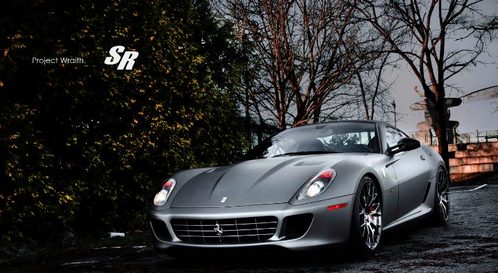 Ferrari 599 GTB, Ferrari, Sports Cars, Performance Cars, Grey Sports Cars, Luxury Cars, Exotic Cars