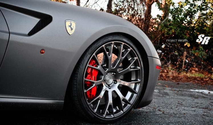 Ferrari 599 GTB Fiorano, Ferrari 599 GTB, Ferrari, Sports Cars, Performance Cars, Grey Sports Cars, Luxury Cars, Exotic Cars