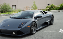 Lamborghini Murcielago, Lamborghini, Fast Cars, Performance Cars, Grey Sports Cars, Exotic Cars, Luxury Cars