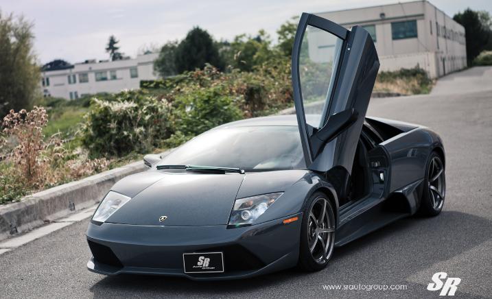 Lamborghini Murcielago, Lamborghini, Fast Cars, Performance Cars, Grey Sports Cars, Exotic Cars, Luxury Cars