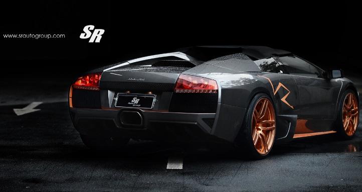Lamborghini Murcielago LP650-4 Roadster, Lamborghini Murcielago, Lamborghini, Grey Sports Cars, Custom Lamborghini, Custom Cars, Sports Cars, Fast Cars, Performance Cars, Exotic Cars