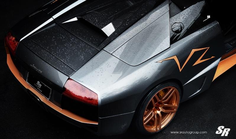 Lamborghini Murcielago LP650 4 Roadster, Lamborghini Murcielago, Lamborghini, Grey Sports Cars, Custom Lamborghini, Custom Cars, Sports Cars, Fast Cars, Performance Cars, Exotic Cars