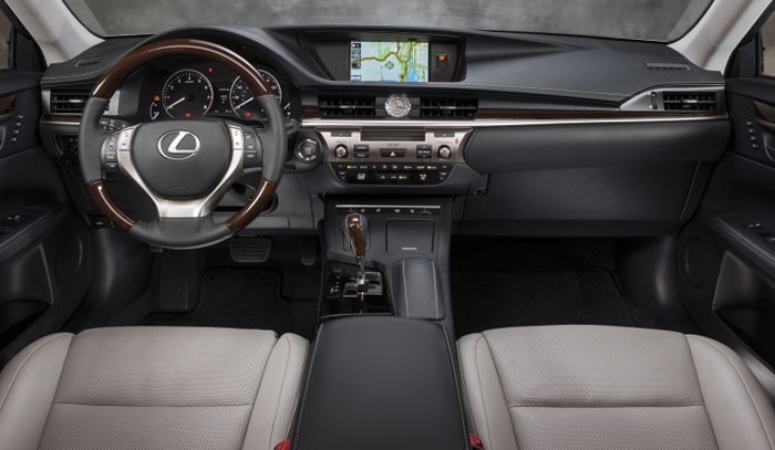 2014 Lexus ES, Lexus ES, Lexus, Pre-Owned Luxury Cars, Pre-Owned Cars, Fuel-Efficient Cars, Used Luxury Cars