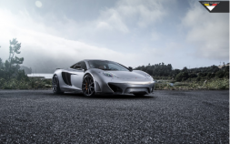 performance cars, VORSTEINER MP4-VX, McLaren, Sports Car, Exotic Cars, Luxury Cars, Fast Cars