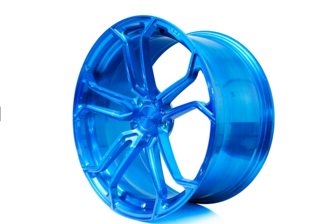 PUR Wheels, Custom Wheels, PUR Origin Series Ten