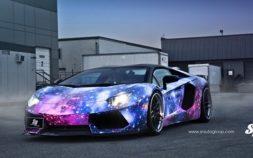 10 Craziest Custom Lamborghinis