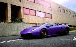 Lamborghini Murcielago SV, Lamborghini, Custom Paint, Custom Cars, Fast Cars, Sports Cars, Performance Cars, Exotic Cars, Custom Lamborghinis
