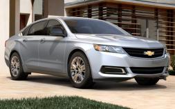 Chevrolet Impala, 2017 Chevrolet Impala, Chevrolet, 2017 Family Cars, Sedan, 2017 Sedan, 2017 Best Sedan