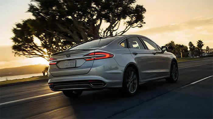 2017 Ford Fusion, Ford Fusion, Ford, Family Cars, 2017 Family Cars, Sedan, 2017 Sedan