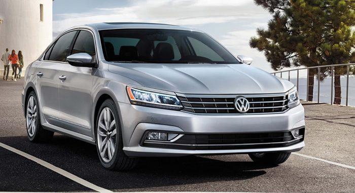 2017 Volkswagen Passat, Volkswagen, Volkswagen Passat, Family Cars, 2017 Family Cars, Sedan, 2017 Sedans