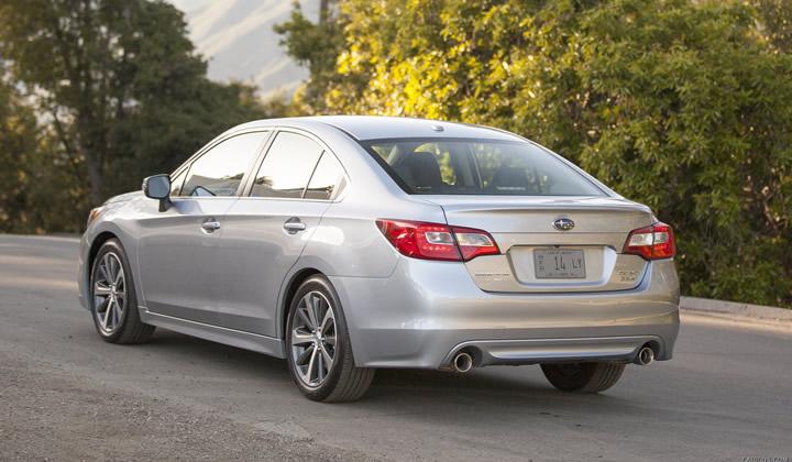2017 Subaru Legacy, Subaru Legacy, Subaru, Family Cars, Safe Family Cars, 2017 Family Cars, 2017 Safe Family Cars