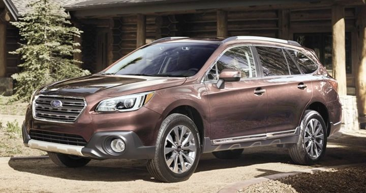 2017 Subaru Outback, Subaru Outback, Subaru, 2017 SUVs, 2017 Family SUVs, Safe Family Cars, Safe Family SUVs, 2017 Best SUVS