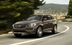 2017 Volvo XC60, Volvo XC60, Volvo, 2017 SUVs, Family SUV, Safe Family Vehicles, Safe Family SUV