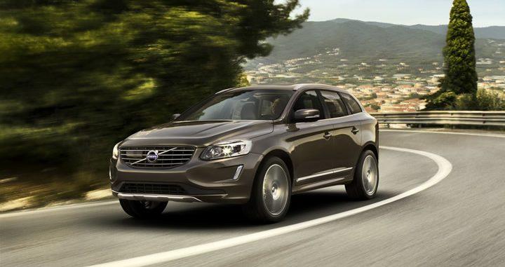 2017 Volvo XC60, Volvo XC60, Volvo, 2017 SUVs, Family SUV, Safe Family Vehicles, Safe Family SUV