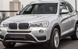 2017 BMW X3, BMW X3, BMW, Family SUVs, 2017 Family SUVs, Safe SUVs, Safe Family SUVs, Safe Family Cars, Safe Family Vehicles
