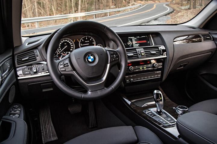 2017 BMW X3, BMW X3, BMW, Family SUVs, 2017 Family SUVs, Safe SUVs, Safe Family SUVs, Safe Family Cars, Safe Family Vehicles