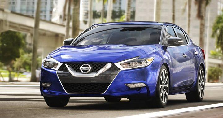 2017 Nissan Maxima, Nissan Maxima, Nissan, Family Sedan, 2017 Family Sedan, Safe Family Sedan, Safe Family Car