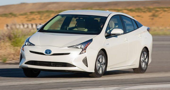 2017 Toyota Prius, Toyota Prius, Toyota, Hybrid Cars, Toyota Hybrid, Fuel Efficient Cars, 2017 Toyota Models
